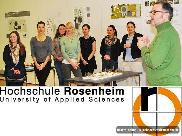 Rosenheim Innenarchitektur innenarchitektur projekt