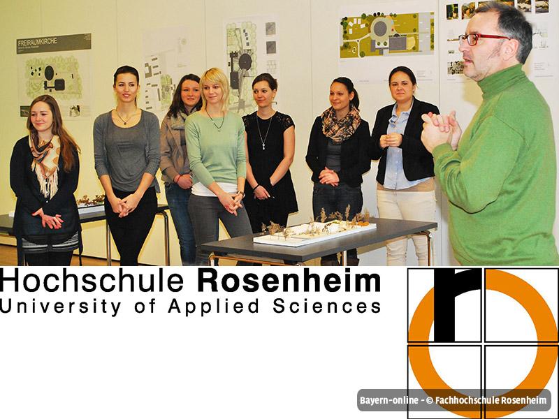 innenarchitektur fh rosenheim – ragopige, Innenarchitektur ideen