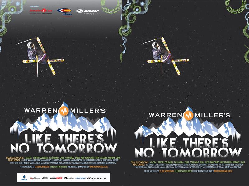Warren Miller Film Tour